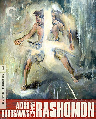 Rashomon (The Criterion Collection) [Blu-ray]