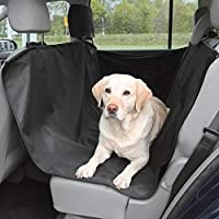 UPDOG Protector de Coche para Perros Doble Apertura