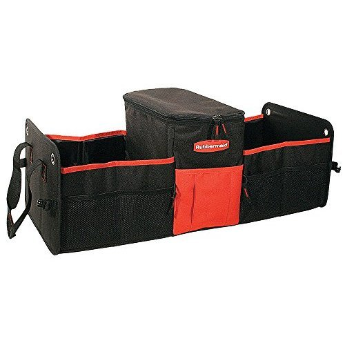 Remington Industries 3321-20 Cooler/Cargo Organizer Rubbermaid