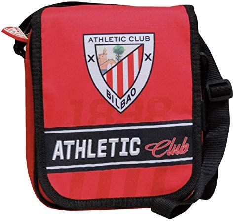 Athletic Club BD-51-AC Bandolera Bordada: Amazon.es: Juguetes y juegos