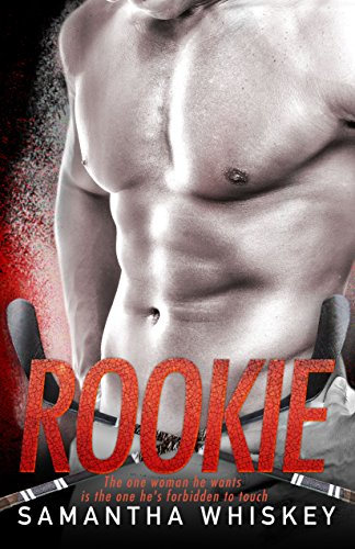 Rookie Series - Rookie (Seattle Sharks Book 4)