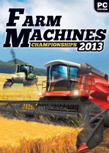 Farm Machines Championships [Download]