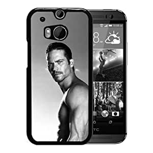 Paul Walker Durable High Quality HTC ONE M8 Phone Case