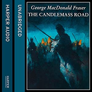 The Candlemass Road Audiobook