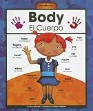 Body/ El Cuerpo (Wordbooks/Libros de Palabras) (English and Spanish Edition)