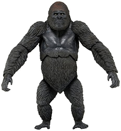 NECA Dawn of The Planet of The Apes 7