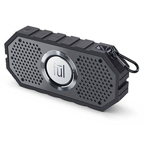 ful-portable-rugged-wireless-bluetooth-speaker-gray