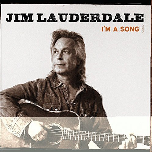 I'm A Song - Jim M