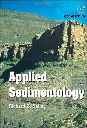 Applied Sedimentology, Second Edition