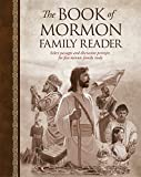 img - for The Book of Mormon Famiily Reader book / textbook / text book