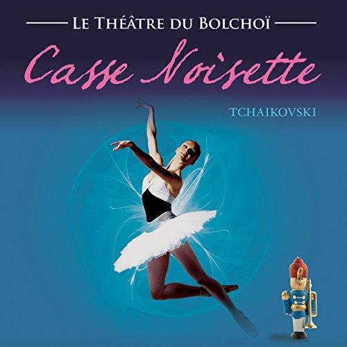 Casse-Noisette, Op. 71, Act II: No. 11, L'arrivée de Casse-Noisette et (11 Noisette)