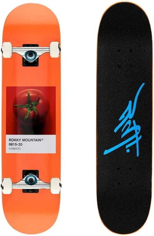 LINGLING-スケートボード スケートボード31.5