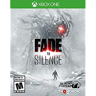 Fade to Silence Xbox One - Xbox One