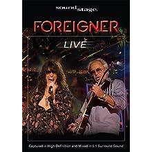 Soundstage: Foreigner - Live (2009)