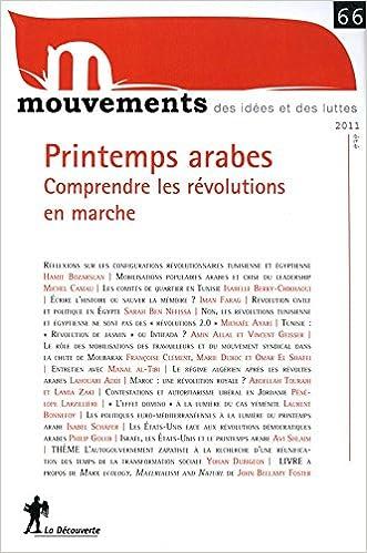 Lire Printemps arabes epub pdf