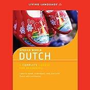 Spoken World: Dutch |  Living Language