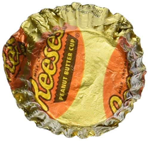 (Reese's Miniature Peanut Butter Cups .31oz - 105 Cup Box)