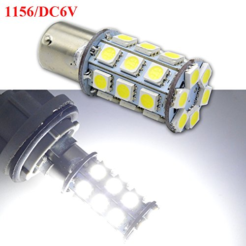 Led Lighting For 6V Vehicles