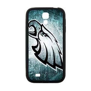 Happy Philadelphia Eagles Hot Seller Stylish Hard Case For Samsung Galaxy S4