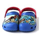 Crocs Infant/Toddler Boys' Creative Superman