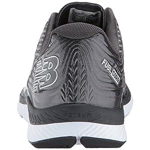 New Balance Women's Razah V1 Running Shoes, Phantom/Magnet, 9.5 D US