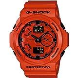 Casio – G-Shock – 3-D Design Series – GA150A-4A, Watch Central