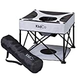 KidCo - GoPod, Portable Baby Activity Station - Midnight