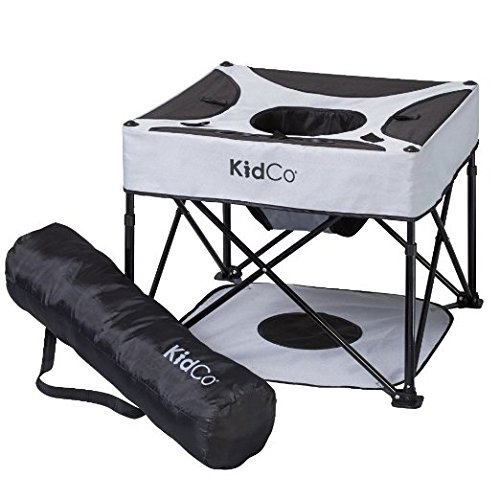 KidCo - GoPod, Portable Baby Activity Station - Midnight -  P7004