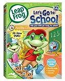 Leapfrog: Lets Go To School Image