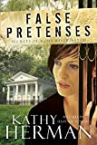 Bargain eBook - False Pretenses