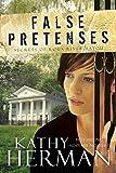 Bargain eBook - False Pretenses