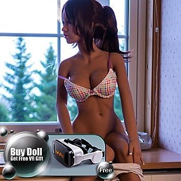 Virtual life like sex dolls