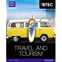 BTEC First in Travel & Tourism Student Book (BTEC First Travel & Tourism)