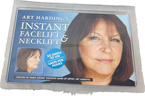 Art Harding's Instant Face and Neck Lift -