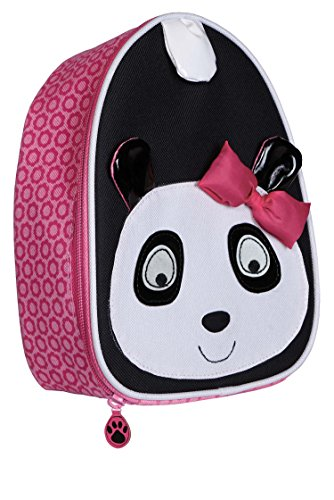 C R Gibson Insulated Lunch Panda product image