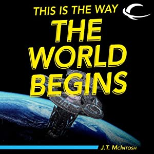 This Is the Way the World Begins Audiobook