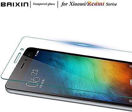 Huizhou Qiaoxing Telecomunicaciones 2.5D Clear Protector de ...