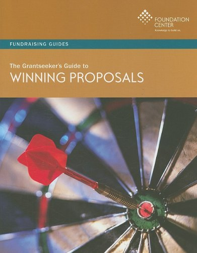 The Grantseeker's Guide to Winning Proposals (Fundraising Guides)