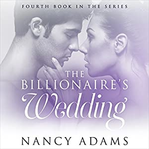 The Billionaire's Wedding Audiobook