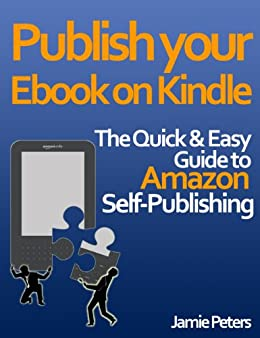 guide to publishing an ebook