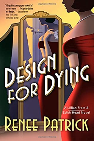 book cover of Design for Dying