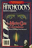 img - for Alfred Hitchcock's Mystery Magazine - The Marley Case and More Exciting New Stories (Vol. 27 No 13) book / textbook / text book