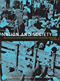 img - for Nation and Society: Readings in Post-Confederation Canadian History, Vol. 2 (2nd Edition) book / textbook / text book