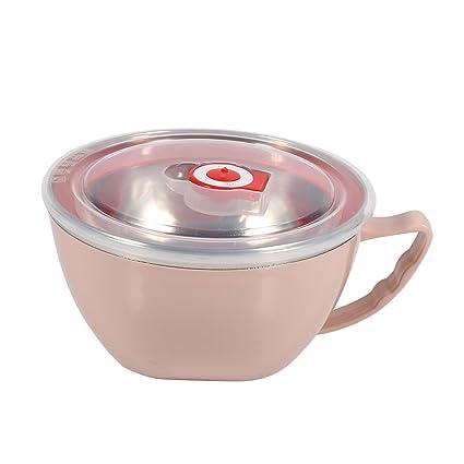 Tallarines Bowl Acero Inoxidable Multifuncional de Doble ...