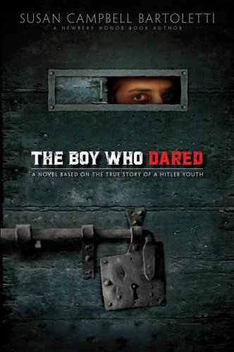 Image result for the boy who dared