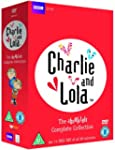 Charlie and Lola - The Absolutely Com...