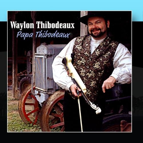 Papa Thibodeaux by GCG/Rockin' River Records