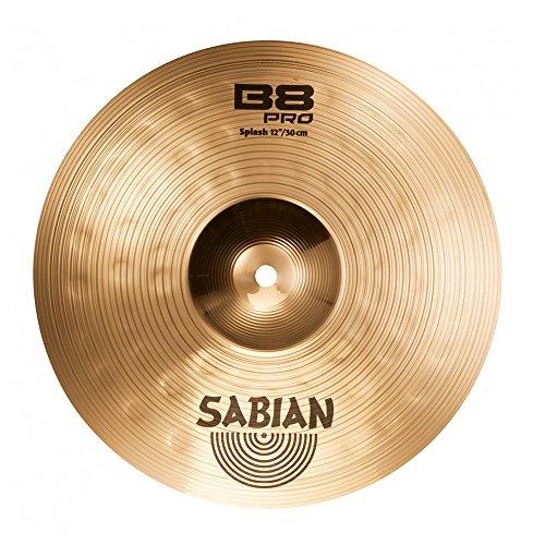 Sabian B8 China (Sabian 31205B B8 Pro 12-inch Effect Cymbal)