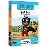 Wild Animal Baby Explorers: Bath Time & Other Stories