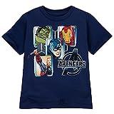 Disney Store (Marvel) - Big Boys The Avengers Tee